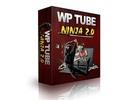Thumbnail WP WordPress Tube Ninja V2